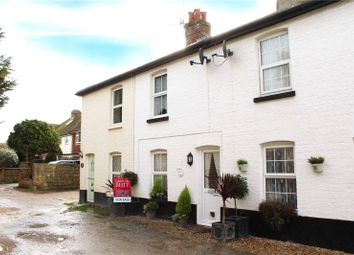 Thumbnail 2 bed terraced house for sale in Honey Lane, Angmering, Littlehampton
