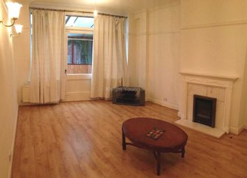 Thumbnail 4 bed detached house to rent in Greystoke Park Terrace, Western Avenue, Ealing