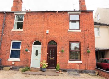 Thumbnail 2 bed terraced house for sale in Yew Tree Road, Kidderminster