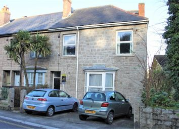 Thumbnail 5 bed end terrace house to rent in Trelawney Place, Penryn