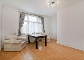 Thumbnail 2 bed flat to rent in Merton Hall Road, Wimbledon
