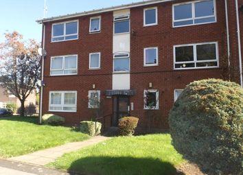 Thumbnail 2 bedroom flat for sale in Francis Road, Edgbaston, Birmingham, West Midlands