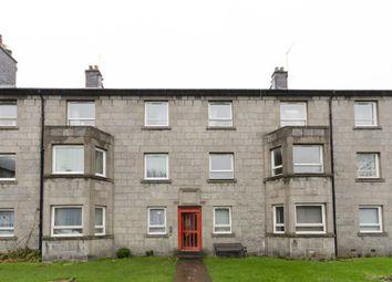 Thumbnail 3 bed flat to rent in Powis Circle, Aberdeen