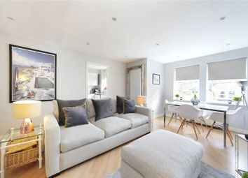 Thumbnail 2 bed flat for sale in John Archer Way, Wandsworth, London