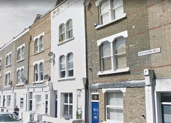 Thumbnail 5 bedroom flat to rent in Greyhound Road, London