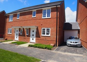 Thumbnail 3 bed property to rent in Upperton Grove, Littlehampton