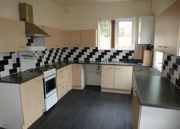 Thumbnail 4 bed terraced house to rent in Holly Lane, Smethwick