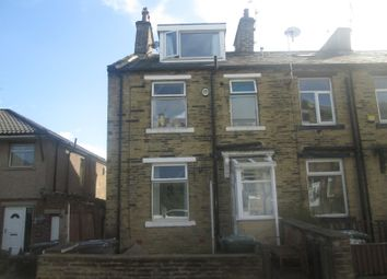 Thumbnail 2 bedroom terraced house to rent in Wellington Street, Allerton