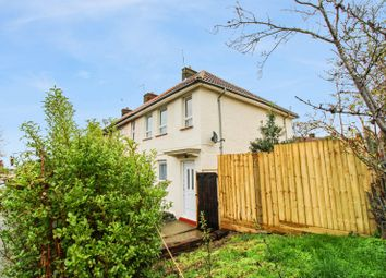 Thumbnail 3 bed end terrace house to rent in Dickens Road, Gravesend, Kent