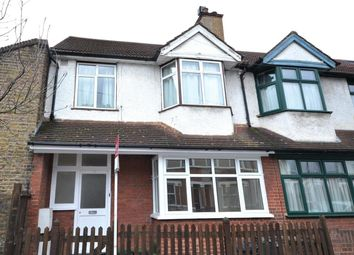 Thumbnail 1 bed flat for sale in Merton Place, Nelson Grove Road, London