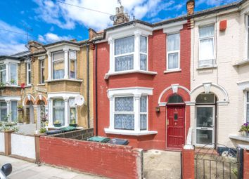 Thumbnail 3 bed terraced house to rent in Argyle Road, Tottenham, London