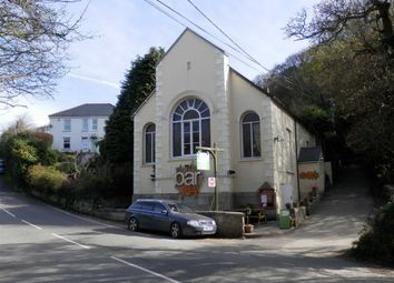 Thumbnail Commercial property for sale in The Sanctuary, Budock Water, Falmouth