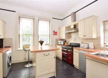 Thumbnail 4 bed link-detached house for sale in Florence Road, Shanklin, Isle Of Wight