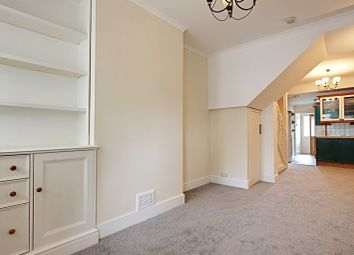 Thumbnail 2 bed terraced house to rent in Gordon Road, Enfield