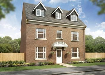 Thumbnail 5 bedroom property for sale in Wellington, Airfield Business Park, Market Harborough