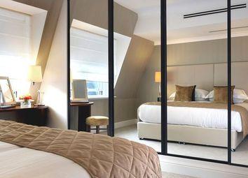 Thumbnail 2 bed flat to rent in Watling Street, London