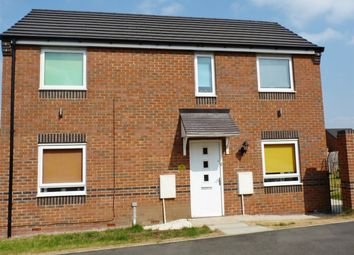 3 bed detached house for sale in Morrall Road, Sheffield, South Yorkshire S5