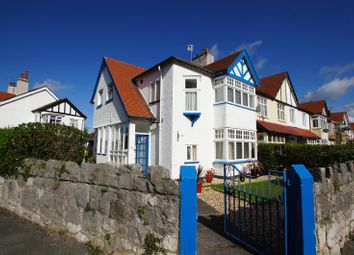 Thumbnail 1 bed flat to rent in LL28, Rhos On Sea, Borough Of Conwy