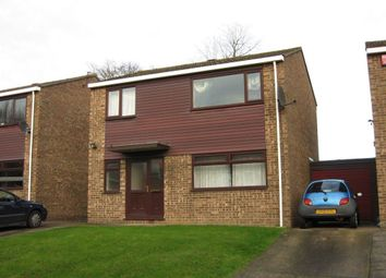 Thumbnail 4 bed property to rent in Rawson Close, Wolvercote, Oxford