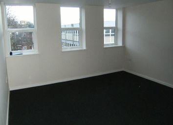 Thumbnail 2 bedroom flat to rent in Market Street, Wakefield
