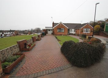 Thumbnail 3 bed semi-detached bungalow for sale in Packwood Green, Mount Nod, Coventry
