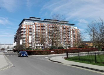 Thumbnail 1 bedroom flat for sale in Aerodrome Road, London