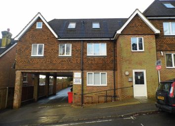 Thumbnail 2 bed flat to rent in Cherwell Road, Heathfield