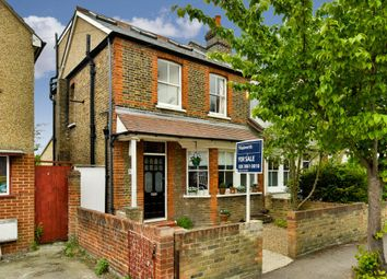 Thumbnail 4 bedroom semi-detached house for sale in Ravenscar Road, Surbiton