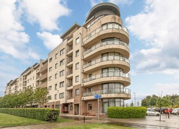 Thumbnail 3 bed flat for sale in 55/6 Waterfront Avenue, Granton, Edinburgh