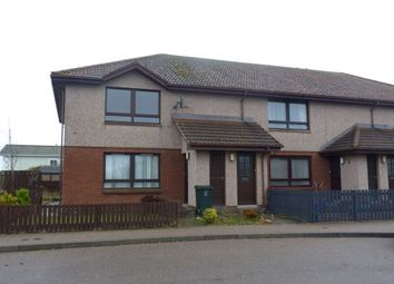 Thumbnail 2 bedroom flat to rent in 2 Ashgrove Court, Elgin