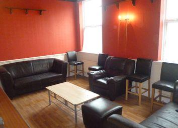 Thumbnail 6 bed duplex to rent in Icknield Port Road, Birmingham