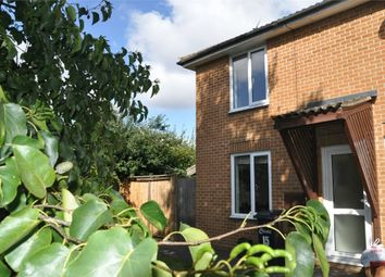 Thumbnail 2 bed end terrace house to rent in The Windmills, Broomfield, Chelmsford, Essex