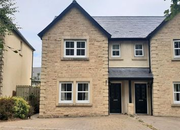 Thumbnail 3 bedroom semi-detached house to rent in Campbell Drive, Lancaster