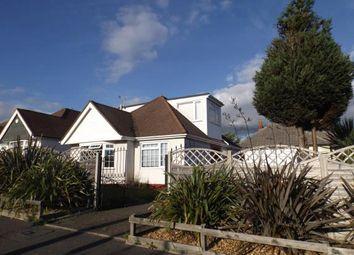 Thumbnail 2 bed bungalow for sale in Kinson Avenue, Parkstone, Poole
