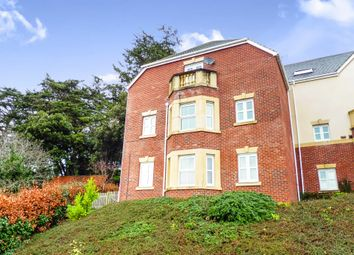 Thumbnail 2 bed flat for sale in Martlet Road, Minehead