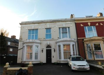 Thumbnail 1 bed flat to rent in Handfield Road, Liverpool, Merseyside