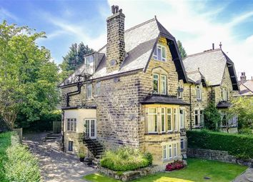 Thumbnail 1 bed flat for sale in Clarence Drive, Harrogate, North Yorkshire