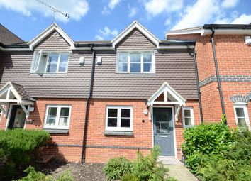 Thumbnail 2 bed terraced house to rent in Mays Close, Earley, Reading