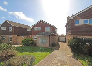 Thumbnail 3 bedroom detached house for sale in Links Drive, Bexhill On Sea, East Sussex
