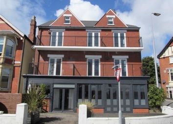 Thumbnail 1 bed flat to rent in The Parade, Barry, Vale Of Glamorgan