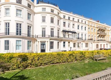 Thumbnail 3 bed flat for sale in Eastern Terrace, Brighton
