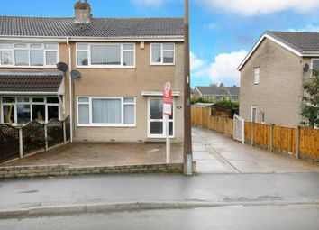 Thumbnail 3 bed semi-detached house for sale in Windmill Drive, Wadworth, Doncaster