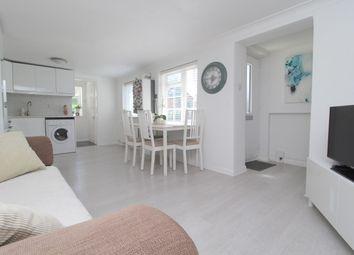 Thumbnail 1 bed maisonette for sale in Napier Road, Ashford