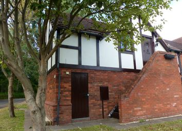 Thumbnail 2 bed flat to rent in Mere Grove, Shawbirch, Telford