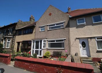 3 bed terraced house for sale in Brighouse Road, Halifax HX3