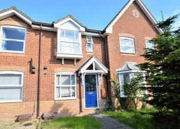 Thumbnail 2 bed terraced house for sale in Longford Way, Didcot