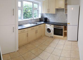 Thumbnail 3 bed flat to rent in Havers Lane, Bishop's Stortford