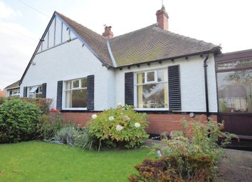 Thumbnail 2 bed semi-detached bungalow for sale in Green Lane, Scarborough, North Yorkshire