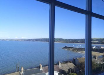 Thumbnail 3 bed terraced house for sale in Marine Terrace, New Quay, Ceredigion