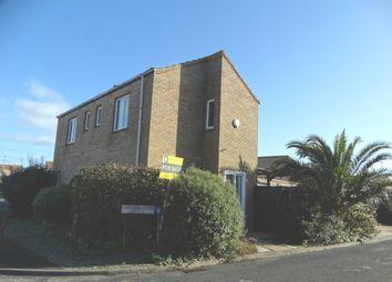 4 bed detached house for sale in Gardner Close, Eastbourne BN23